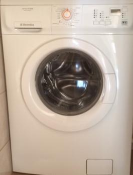 Min tvättmaskin